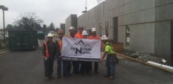Concrete North Team