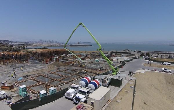 Block 53 Hunters Point Shipyard