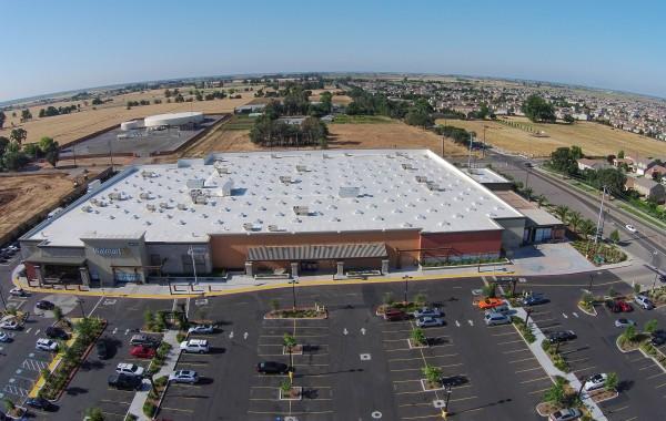 Wal-Mart Bruceville