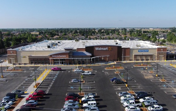 Wal-Mart Galt