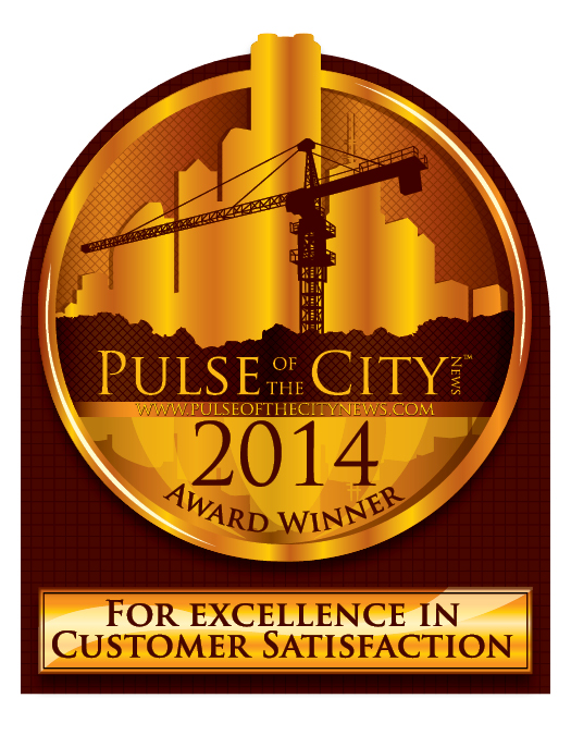 Pulse of the City News Award Winner 2014