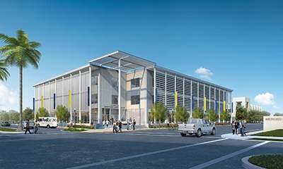 New UC Merced Downtown Facility to Enhance Ties Between University and City