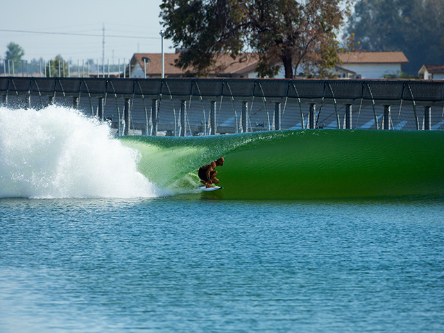 Surf Ranch – Kelly Slater Wave Co
