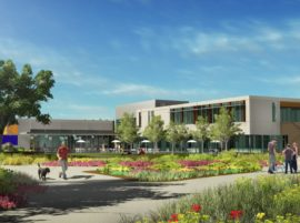 UC Davis Vet Med